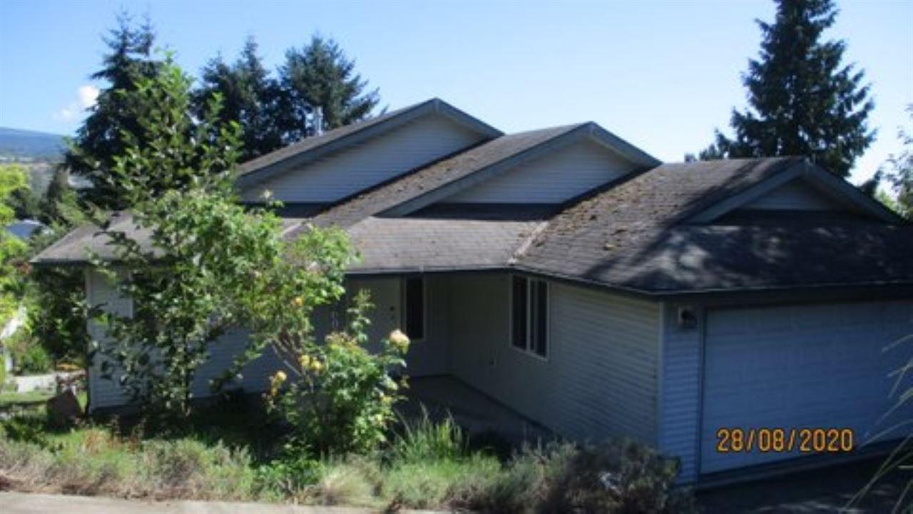Main Photo: 5602 MEDUSA PLACE in Sechelt: Sechelt District House for sale (Sunshine Coast)  : MLS®# R2492143