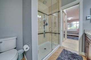 """Photo 10: 107 8067 207 Street in Langley: Willoughby Heights Condo for sale in """"Yorkson Creek - Parkside 1"""" : MLS®# R2584812"""