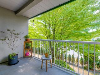Photo 20: 209 19953 55A Avenue in Langley: Langley City Condo for sale : MLS®# R2603650
