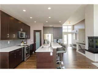 Photo 5: 75 Northern Lights Drive in Winnipeg: South Pointe Residential for sale (1R)  : MLS®# 1702374