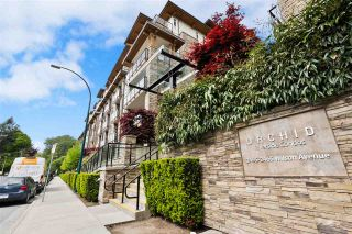 """Photo 35: 401 2495 WILSON Avenue in Port Coquitlam: Central Pt Coquitlam Condo for sale in """"Orchid Riverside Condos"""" : MLS®# R2579450"""