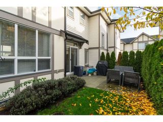 "Photo 18: 111 7848 209 Street in Langley: Willoughby Heights Townhouse for sale in ""MASON & GREEN"" : MLS®# R2322863"