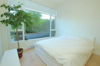 """Photo 18: 102 4355 W 10TH Avenue in Vancouver: Point Grey Condo for sale in """"IRON & WHYTE"""" (Vancouver West)  : MLS®# R2112416"""
