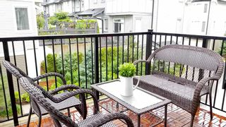 "Photo 10: 34 8138 204 Street in Langley: Willoughby Heights Townhouse for sale in ""Ashbury & Oak"" : MLS®# R2472291"