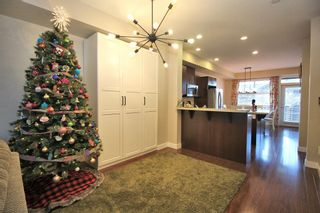 """Photo 3: 76 18199 70 Avenue in Surrey: Cloverdale BC Townhouse for sale in """"Augusta"""" (Cloverdale)  : MLS®# R2422353"""