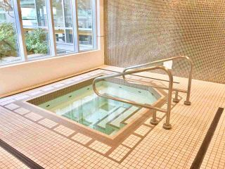"""Photo 18: 1204 821 CAMBIE Street in Vancouver: Downtown VW Condo for sale in """"RAFFLES ON ROBSON"""" (Vancouver West)  : MLS®# R2233653"""
