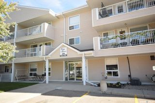 Photo 1: 203 206 Pioneer Place in Warman: Residential for sale : MLS®# SK871877