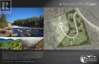 Photo 5: LOT 7 Adventure Drive in Hughes Brook: Vacant Land for sale : MLS®# 1214363