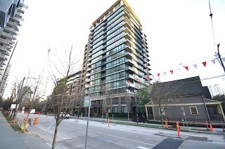 "Photo 1: 1002 1088 RICHARDS Street in Vancouver: Yaletown Condo for sale in ""RICHARDS LIVING"" (Vancouver West)  : MLS®# R2541305"