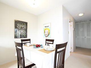 "Photo 9: # 302 3680 W 7TH AV in Vancouver: Kitsilano Condo for sale in ""JERICHO HOUSE"" (Vancouver West)  : MLS®# V998142"
