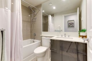 """Photo 25: 104 3096 WINDSOR Gate in Coquitlam: New Horizons Townhouse for sale in """"MANTYLA"""" : MLS®# R2602217"""