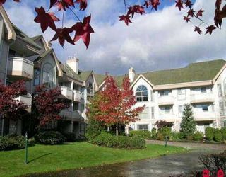 """Photo 1: 111 7161 121ST ST in Surrey: West Newton Condo for sale in """"The Highlands"""" : MLS®# F2524896"""