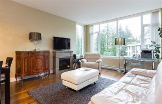 """Photo 4: 811 1415 PARKWAY Boulevard in Coquitlam: Westwood Plateau Condo for sale in """"Cascade"""" : MLS®# R2551899"""