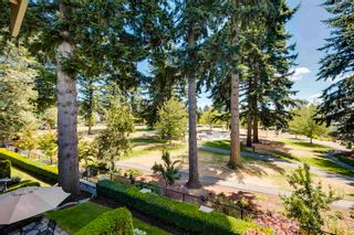 """Photo 29: 527 2580 LANGDON Street in Abbotsford: Abbotsford West Townhouse for sale in """"BROWNSTONES"""" : MLS®# R2607055"""
