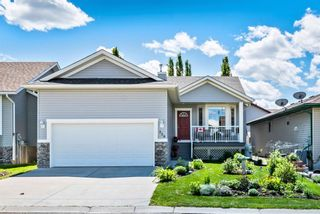 Main Photo: 538 Country Meadows Way NW: Turner Valley Detached for sale : MLS®# A1118129