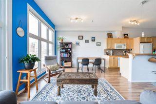 Photo 4: 405 10147 112 Street in Edmonton: Zone 12 Condo for sale : MLS®# E4237677