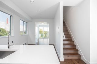 """Photo 12: 306 218 CARNARVON Street in New Westminster: Downtown NW Condo for sale in """"Irving Living"""" : MLS®# R2545879"""