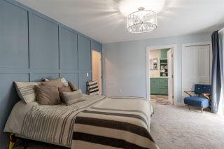 Photo 20: 6411 146 Street in Edmonton: Zone 14 House for sale : MLS®# E4236878