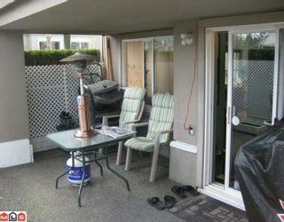 """Photo 3: 104 15130 29A Avenue in Surrey: King George Corridor Condo for sale in """"The Sands"""" (South Surrey White Rock)  : MLS®# F1002019"""