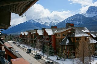 Photo 22: 407 170 Kananaskis Way: Canmore Apartment for sale : MLS®# A1096441