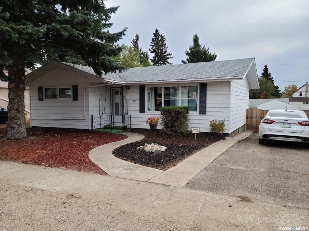 Main Photo: 83 Roderick Avenue in Southey: Residential for sale : MLS®# SK856893