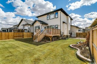 Photo 32: 323 Boykowich Street in Saskatoon: Evergreen Residential for sale : MLS®# SK846796