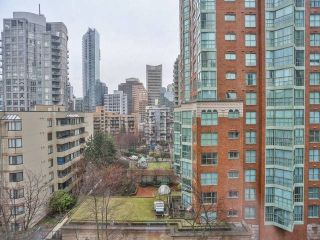 "Photo 9: 708 1028 BARCLAY Street in Vancouver: West End VW Condo for sale in ""PATINA"" (Vancouver West)  : MLS®# V1050638"