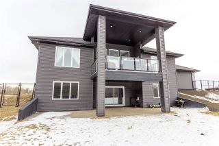 Photo 42: 118 50072 Rge Rd 205: Rural Camrose County House for sale : MLS®# E4233852