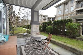 Photo 15: 118 12258 224 STREET in Maple Ridge: East Central Condo for sale ()  : MLS®# R2138523