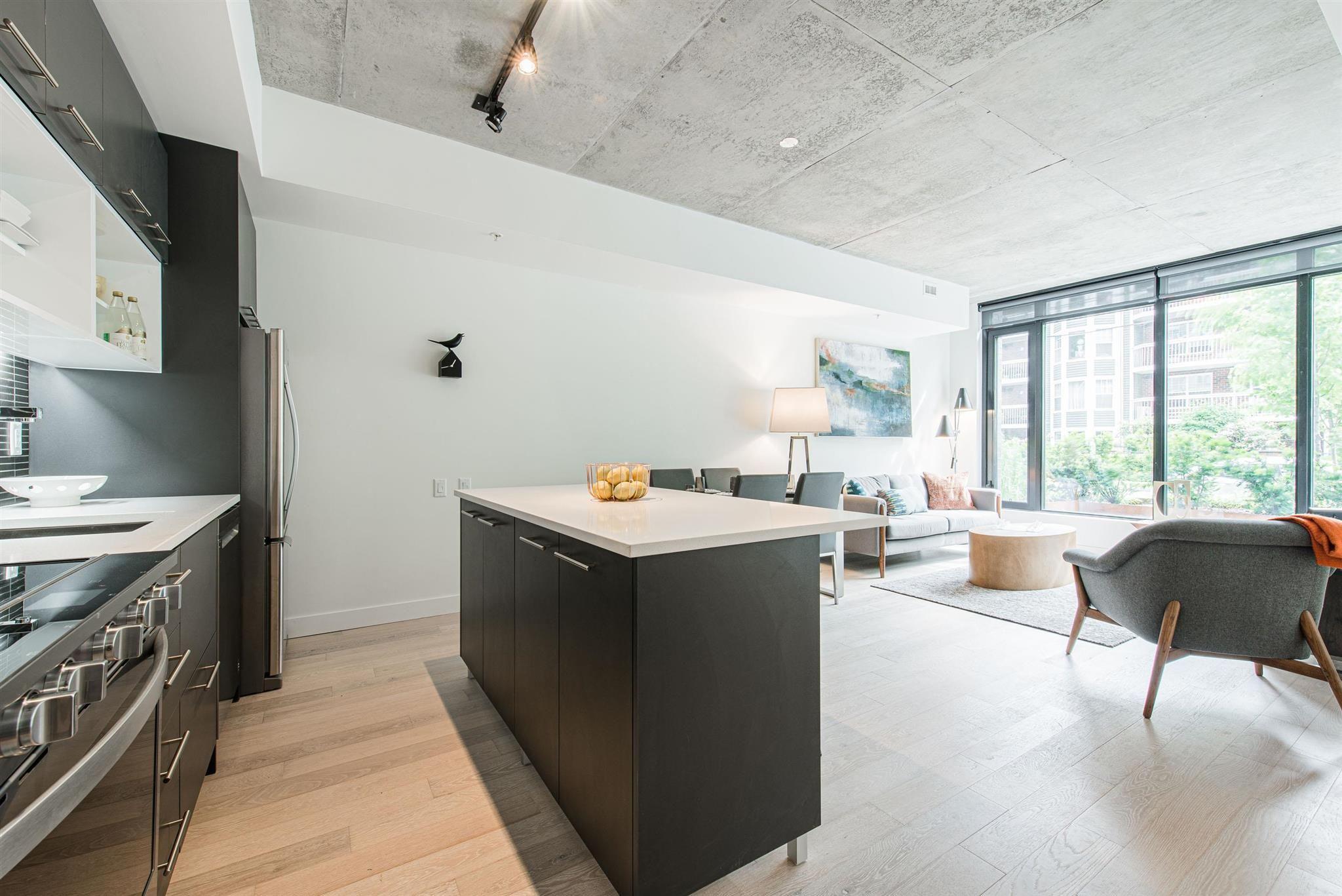 Photo 12: Photos: 105 1048 Wellington Street in Halifax: 2-Halifax South Residential for sale (Halifax-Dartmouth)  : MLS®# 202100816