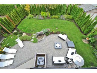 Photo 15: 2258 MADRONA Place in Surrey: King George Corridor House for sale (South Surrey White Rock)  : MLS®# F1420137