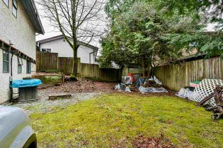 Photo 26: 8116 CAMEL Court in Mission: Mission BC House for sale : MLS®# R2556306