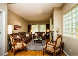"""Photo 6: 4 1290 AMAZON Drive in Port Coquitlam: Riverwood Townhouse for sale in """"CALLOWAY GREEN"""" : MLS®# R2085636"""