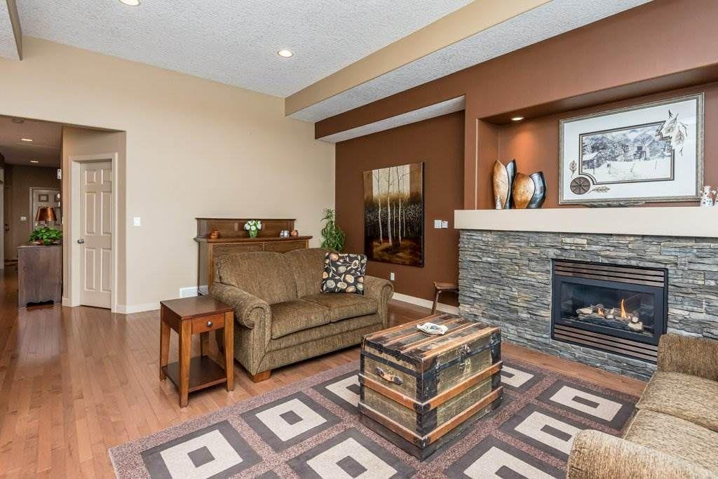 Photo 16: Photos: 41 8602 SOUTHFORT Boulevard: Fort Saskatchewan House Half Duplex for sale : MLS®# E4226387