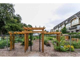 "Photo 20: 28 2378 RINDALL Avenue in Port Coquitlam: Central Pt Coquitlam Condo for sale in ""BRITTANY PARK"" : MLS®# R2022901"