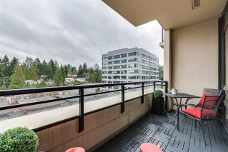 """Photo 12: 603 121 BREW Street in Port Moody: Port Moody Centre Condo for sale in """"The Room - Suterbrook Village"""" : MLS®# R2430475"""