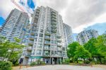"Main Photo: PH3 828 AGNES Street in New Westminster: Downtown NW Condo for sale in ""WESTMINSTER TOWERS"" : MLS®# R2581087"
