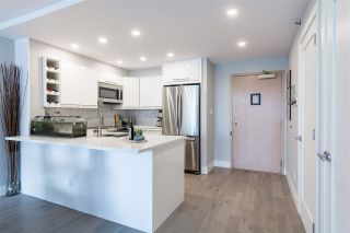 Photo 2: 607 503 W 16TH Avenue in Vancouver: Fairview VW Condo for sale (Vancouver West)  : MLS®# R2398106