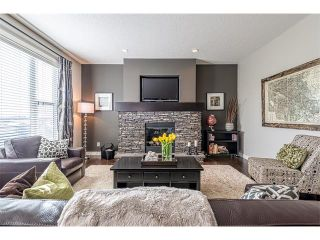 Photo 14: 12 ROCKFORD Terrace NW in Calgary: Rocky Ridge House for sale : MLS®# C4050751