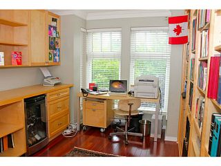 Photo 40: 1709 MAPLE Street in Vancouver: Kitsilano Townhouse for sale (Vancouver West)  : MLS®# V1066186