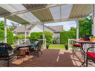 Photo 20: 4618 BENZ Crescent in Langley: Murrayville House for sale : MLS®# R2375927