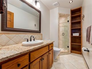 Photo 31: 308 COACH GROVE Place SW in Calgary: Coach Hill House for sale : MLS®# C4064754