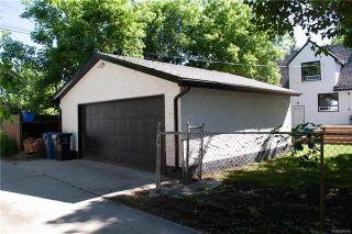 Photo 18: 370 Winchester Street in Winnipeg: Deer Lodge Residential for sale (5E)  : MLS®# 1818482