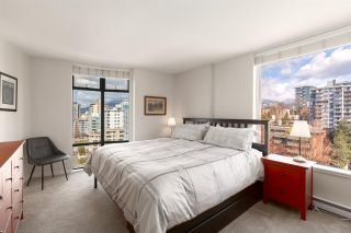 """Photo 18: 1103 1311 BEACH Avenue in Vancouver: West End VW Condo for sale in """"Tudor Manor"""" (Vancouver West)  : MLS®# R2565249"""