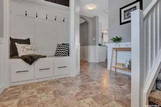 Photo 2: 4514 Green Water Road East in Regina: Greens on Gardiner Residential for sale : MLS®# SK842540