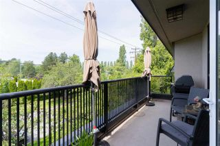 """Photo 19: 302 2200 HIGHBURY Street in Vancouver: Point Grey Condo for sale in """"MAYFAIR HOUSE"""" (Vancouver West)  : MLS®# R2471267"""