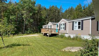 Photo 3: 5951 Highway 4 in Linacy: 108-Rural Pictou County Residential for sale (Northern Region)  : MLS®# 202121512