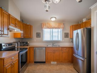 Photo 3: 6207 Rich Rd in Nanaimo: Na Pleasant Valley Manufactured Home for sale : MLS®# 872962