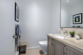 Photo 15: 5520 E Ormidale Street in Vancouver: Townhouse for sale : MLS®# R2231237