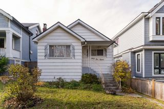 Main Photo: 4115 ELGIN Street in Vancouver: Fraser VE House for sale (Vancouver East)  : MLS®# R2628405